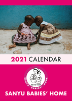 Picture of Sanyu Babies Calendar