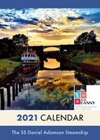 Picture of 'The Danny' Wall Calendar