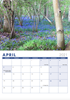 Picture of St Marks Wyke Booklet Calendar