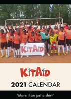 Picture of KitAid Calendar