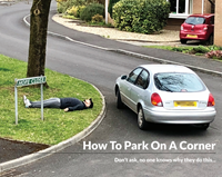 Picture for category How To Park On A Corner