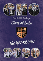 Picture of Garth Hill College Yearbook