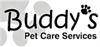 Picture for category Buddy's Pet Care Services