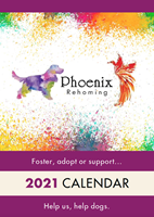 Picture of Phoenix Rehoming Calendar