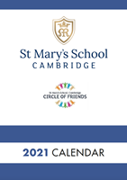 Picture of St Mary's School Calendar
