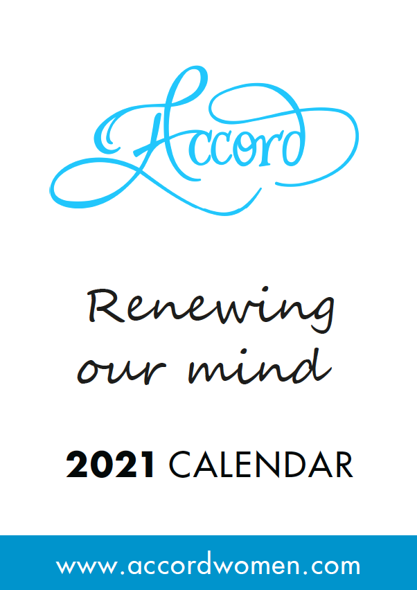 Picture of Accord Calendar