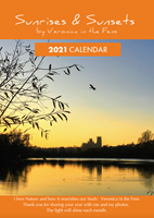 Picture of Sunrises Wall Calendar