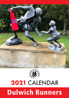 Picture of Dulwich Runners Calendar