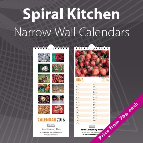 Calendar Book Canvas Print On Demand Fulfilment