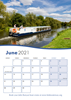 Picture of Great River Ouse Wall Calendar
