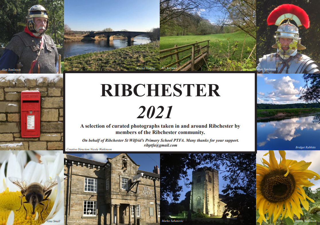Picture of Ribchester Calendar