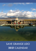 Picture of Save Grange Calendar