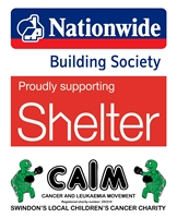 Picture for category Nationwide Supporting Shelter & CALM