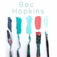 Picture for category Bec Hopkins Art