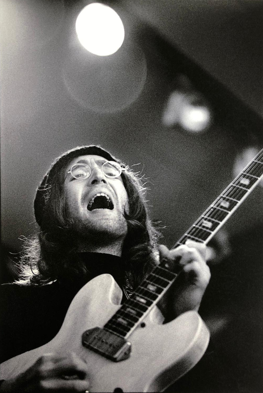 Picture of John Lennon Poster