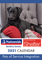 Picture of Shelter Fundraising Calendar
