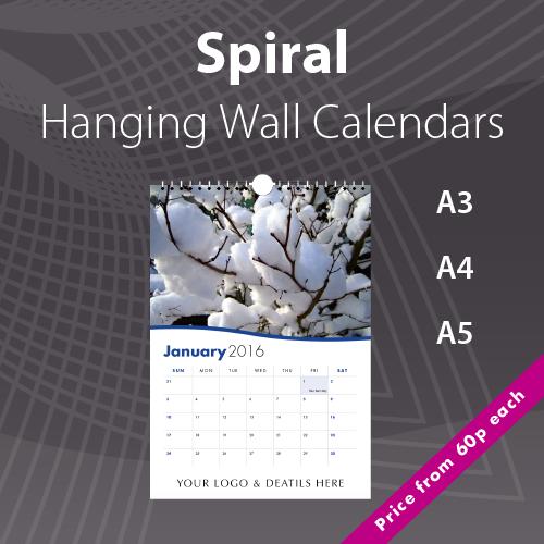 charity calendar printing from ask calendars