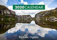 Picture of Isaac Ogden Photography Calendar