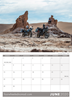 Picture of The Beautiful Ride 2020 Calendar