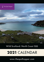 Picture of North Coast 500 Calendar