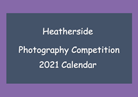 Picture of Heatherside Photo Competition Calendar