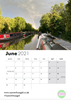 Picture of Narrowboat Girl Calendar