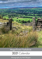 Picture of Magnificent Yorkshire Calendar