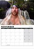 Picture of Corky River Booklet Calendar