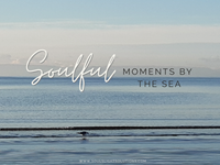 Picture of Moments by the Sea Photo Book