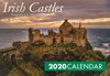 Picture of Irish Castles Large Stapled Booklet Calendar